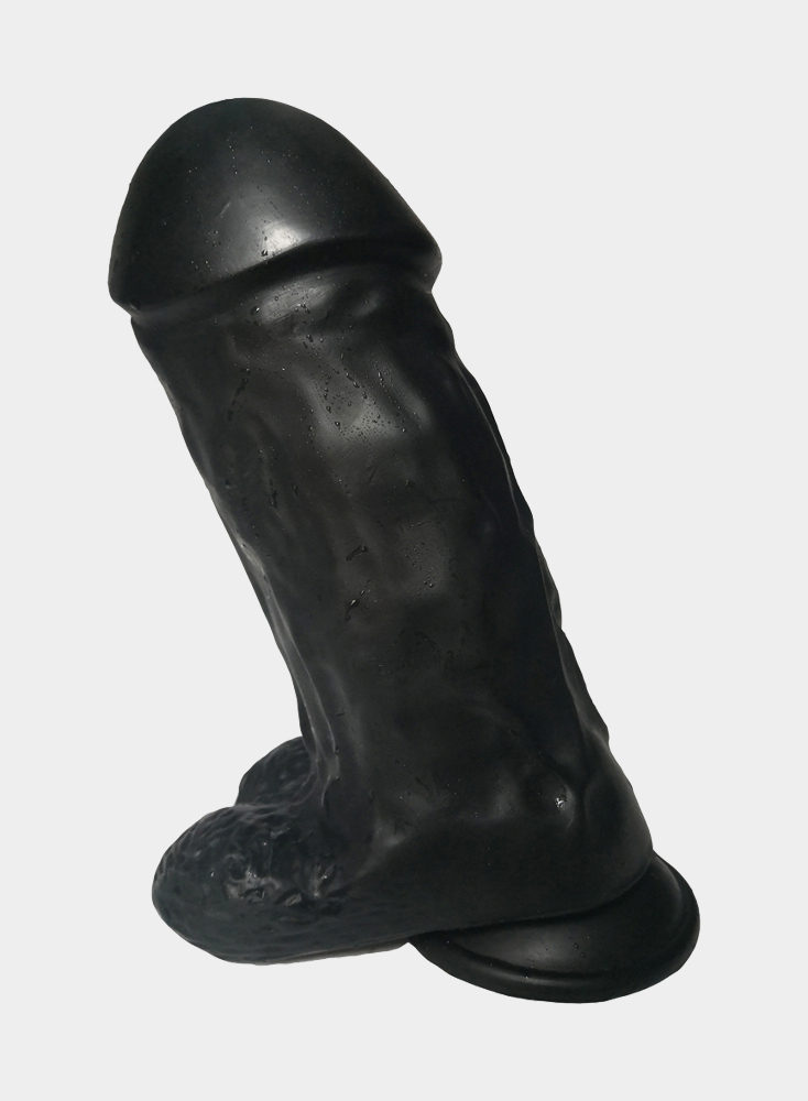 "11"" Huge Dildo 3.4inch Thick Big Giant Dong"