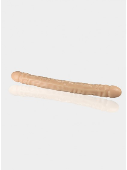 Double Ended Dildo 6.4""