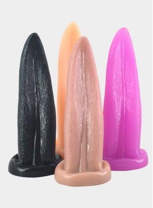 Tongue Dildo