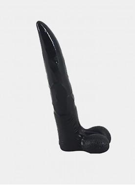 Long Deer Penis Animal Dick Anal Plug Sex Toys For Women Lesbian Gay Masturbator Female Sex Toys
