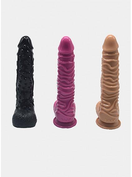 Women Masturbator Big Silicone Dildo Suction g Spot Dildo Adult Sex Toys Realistic Penis Massage
