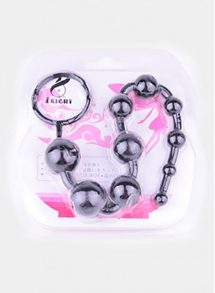 Anal Beads 10 separate Adult Sex Toys Anal Sex Toys