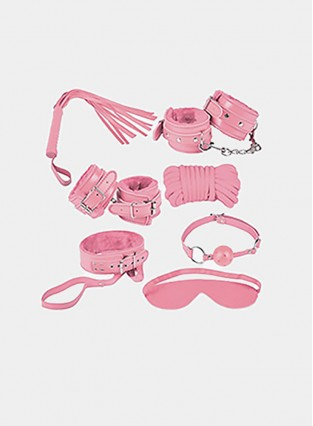 Bed Sex Bondage System Set Bed Restraints Kit Leather Ankle Cuffs Set For Male Female Couple