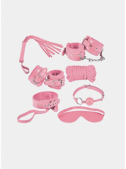 Bed Sex Bondage System Set Bed Restraints Kit Leather Ankle Cuffs Set For Male Female Couple