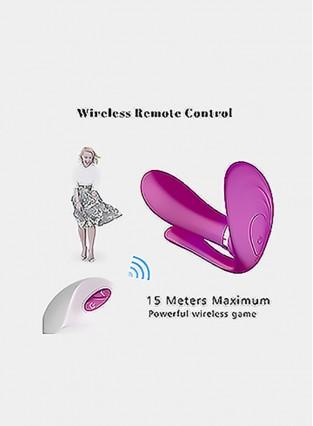 GSpot Wearable Vibrator Butterfly Waterproof Vibrators Clitoris Masturbation Dildo Adult Sex Toys